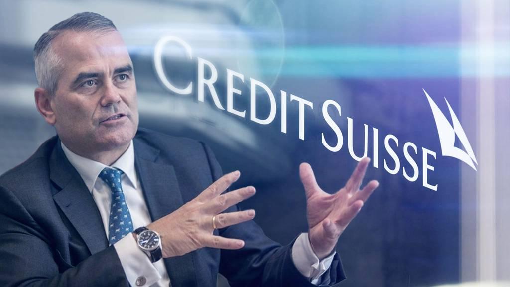 Halbjahreszahlen Credit Suisse / Lafarge Holcim CEO ist zuversichtlich / Corona-Profit Nestlé