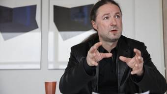 Christoph Rölli