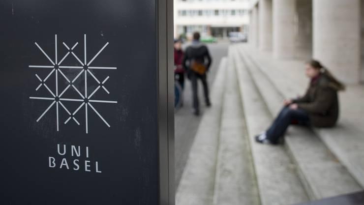 Universität Basel Symbolbild