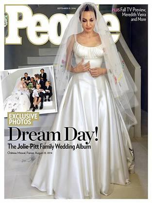 Das Cover des People-Magazin.