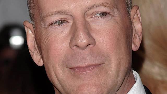 Schauspieler Bruce Willis (Archiv)