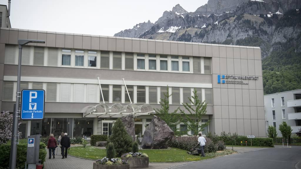 Spital Walenstadt verlegt Geburtshilfe nach Grabs