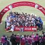 Im vergangenen Mai sicherte sich der FC Zürich den zehnten Cupsieg der Klubgeschichte und verwehrte den Young Boys im eigenen Stadion den Gewinn des Doubles
