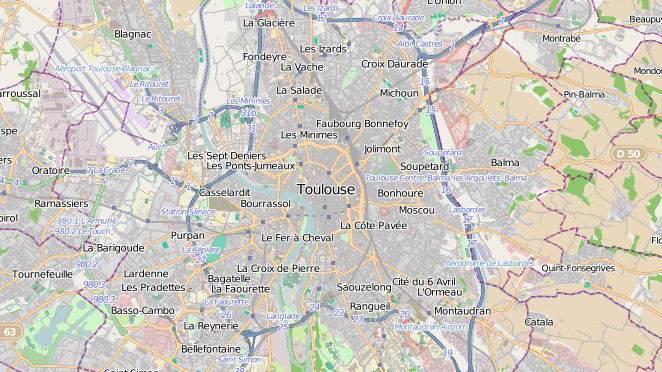 Mutmassliche Komplizen des Toulouseattentäters festgenommen