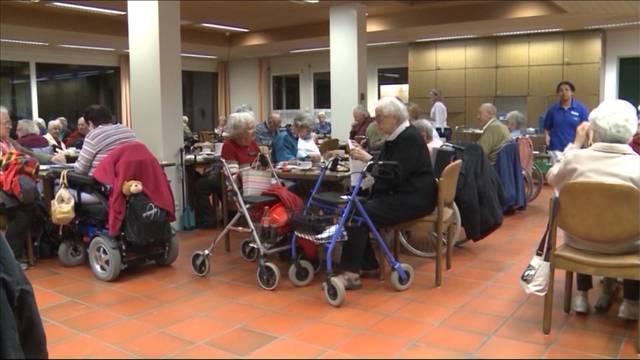 Pensionskassen im Anlagenotstand