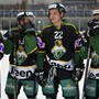Auch die Spieler des HC Thuragu können die Playoffs in der Swiss League planen