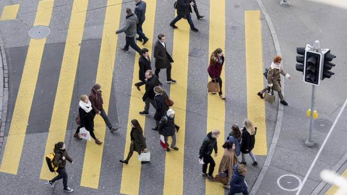 30'880 Menschen aus EU- und Efta-Staaten sind vergangenes Jahr neu in die Schweiz gekommen. (Symbolbild)