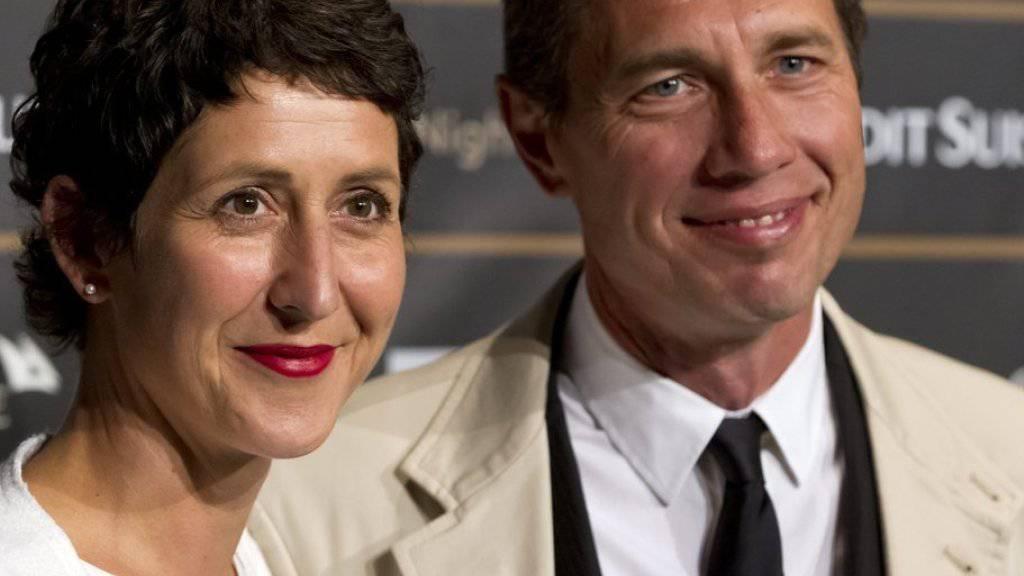 Zweite Heimat in Südafrika: SRF-Moderatorin Monika Schärer und Ehemann Christian Rösch haben in Johannesburg ein Haus gekauft (Archiv).