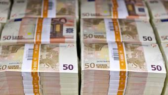 Der Glückspilz gewinnt knapp 118 Millionen Euro (Symbolbild)