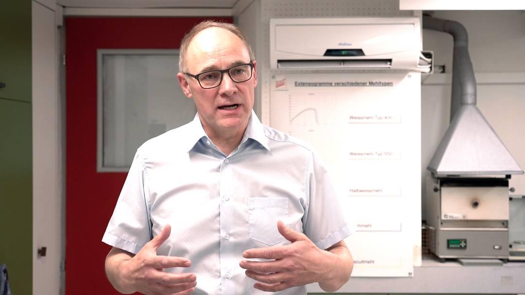 Ständeratskandidat und Müller Hansjörg Knecht im Interview: «Die praktische Erfahrung aus dem Unternehmeralltag ist mir wichtig»
