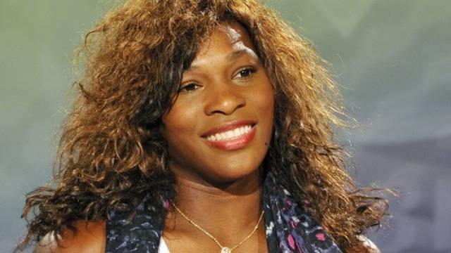 Serena Williams sagt US-Open-Start ab