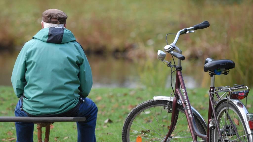 Keine Zuger Standesinitiative zur Steuerentlastung von Rentnern