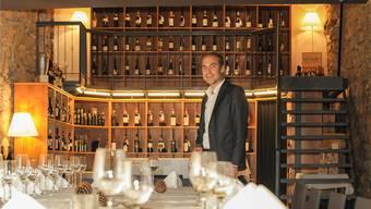 Raphael Wyniger wurde aufgrund seiner Risikobereitschaft und der Innovationskraft, ein künstlerisch wertvolles Konzept ständig und erfolgreich weiterzuentwickeln, zum Hotelier des Jahres gekürt.