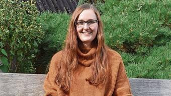 Vanessa Furrer will die Kirche auch jüngeren Menschen näherbringen.