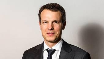 Der neu gewählte Statthalter von Dietikon: Simon Hofmann.
