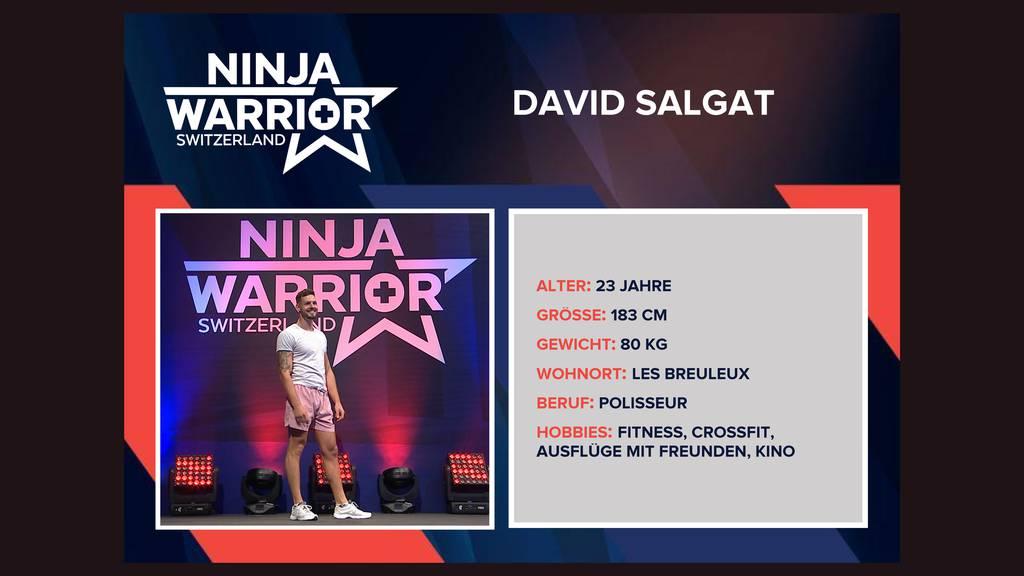 David Salgat
