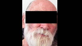Der 80-Jährige wurde in einer Berner Gemeinde gefunden.