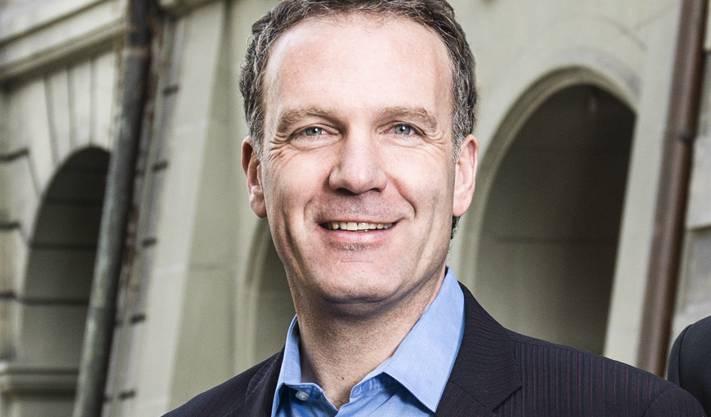 Politologe Mark Balsiger sagt, er habe erwartet, dass die SP zugunsten der Grünen verlieren werde.