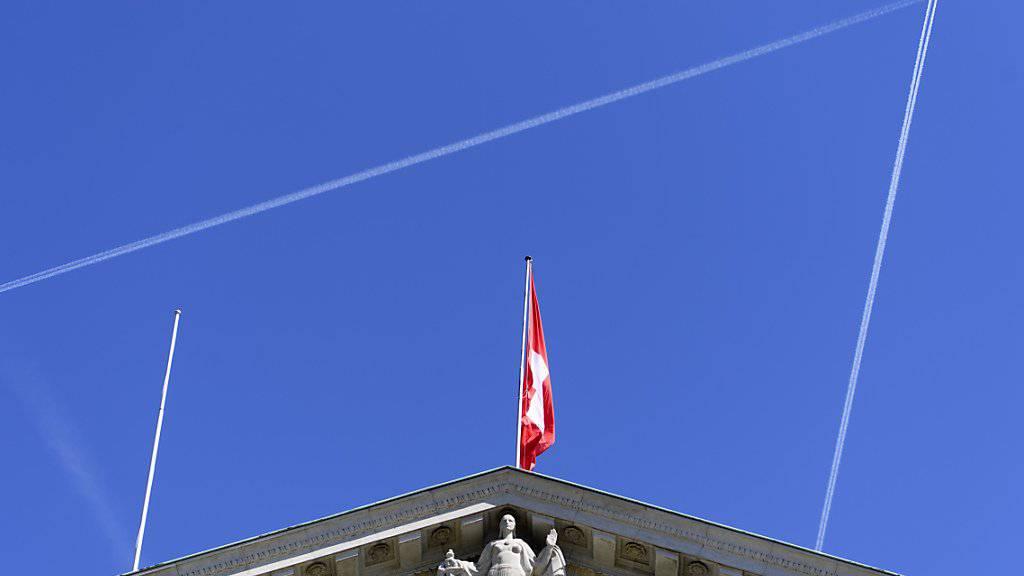 Das Bundesgericht hat die Bewilligungspflicht für den Bau eines Baumhauses in der Gemeinde Therwil BL bestätigt. (Archivbild)