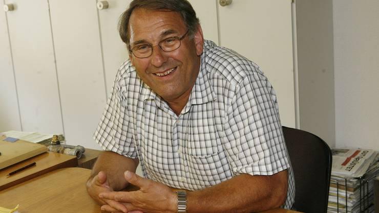Walter Jermann