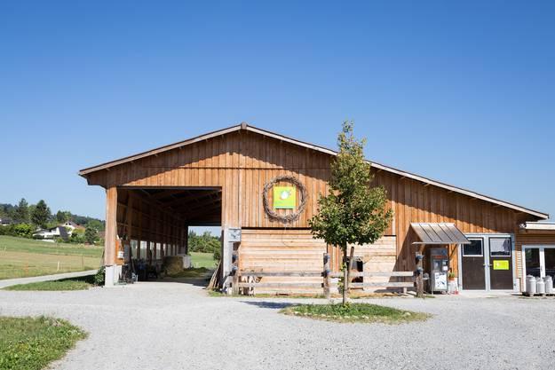 Der Biohof von Basimilch