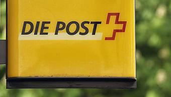Die Post will hunderte Poststellen im Land schliessen. (Symbolbild)