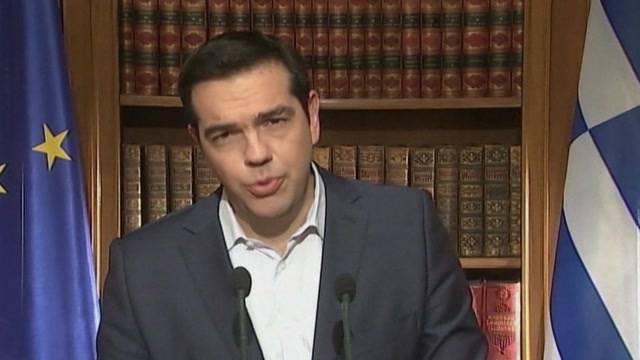 Griechenland zahlungsunfähig