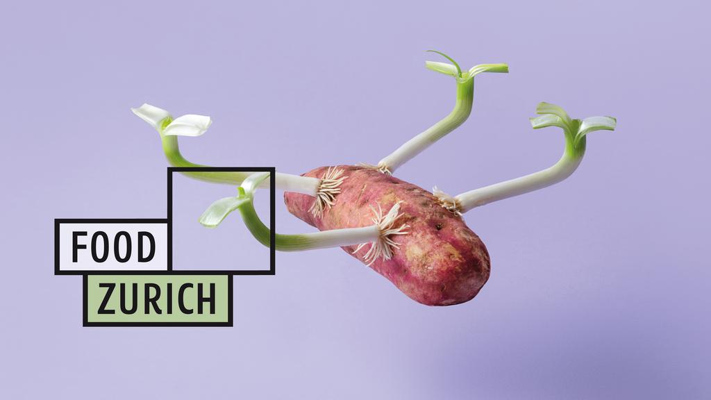 Wettbewerb: FOOD ZURICH - Richtig Wild