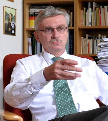 Volker Dittmann, Rechtsmediziner