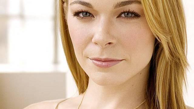 Schauspielerin und Sängerin: Rimes