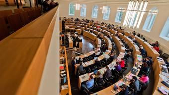 Der Nichteintretensantrag der Justiz-Vorlage wurde von einer knappen Mehrheit der Kommissionsmitglieder gutgeheissen. (Symbolbild)