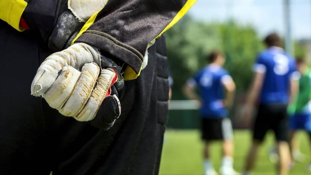 Gefoulter 4.Liga-Stürmer blitzt vor Bundesgericht ab