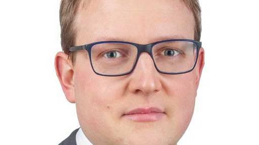 Matthias Quent, 33, Politikwissenschafter aus Jena.