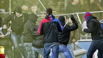 «Diese pauschale Verunglimpfung zeugt von einer Geisteshaltung, bei der es offenbar nicht um die Sache geht, sondern um populistische Stimmungsmache», schreibt FC Basel-Mediensprecherin Andrea Roth auf Anfrage der bz. (Archiv)