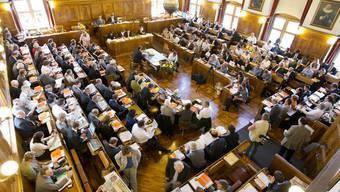 Der Kantonsrat möchte eine zentrale Stelle für das Beschaffungswesen - «braucht es nicht», findet die Regierung.
