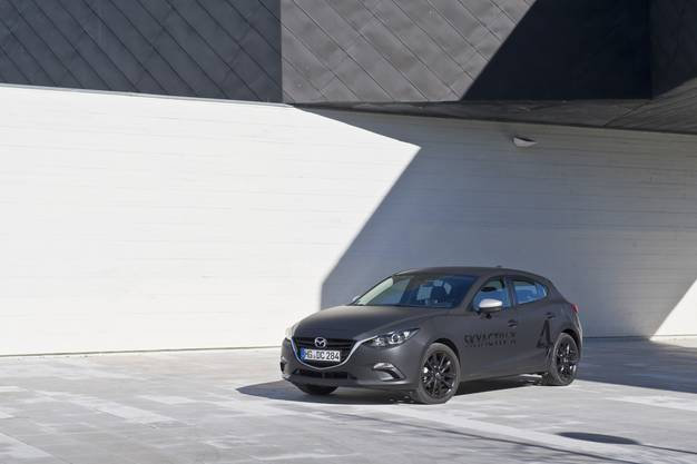 Mazda Prototyp