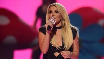 Popsängerin Britney Spears. (Archivbild)