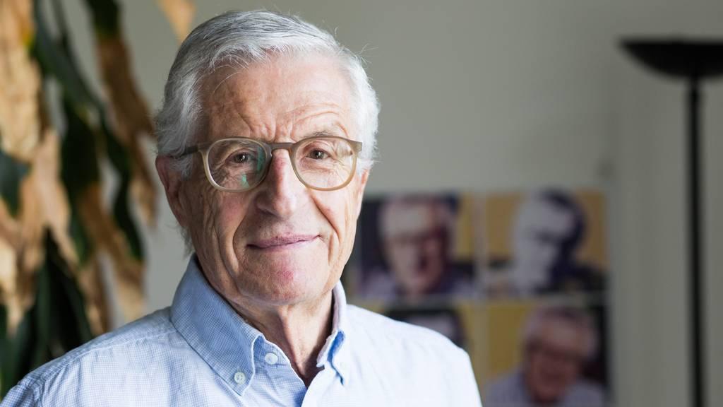 Zurich Film Festival ehrt «Schweizermacher»-Regisseur Rolf Lyssy