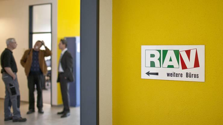 Der leichte Rückgang der Arbeitslosenquote im Kanton Zürich kann in den meisten Branchen ausgemacht werden. (Themenbild)