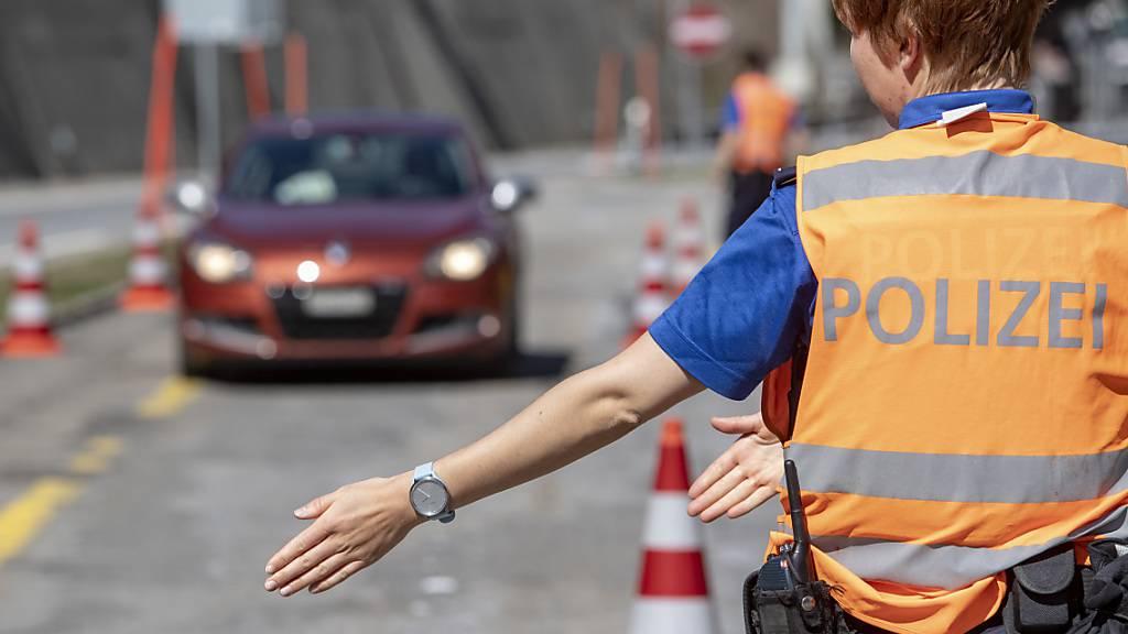 Ständerat lehnt mildere Strafen für Verkehrssünder ab