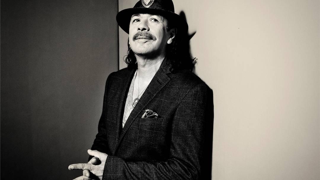 Carlos Santana - Black Magic Woman (Live at Montreux 2011)