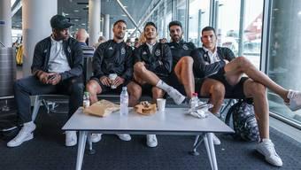 Der FCB reist nach Linz