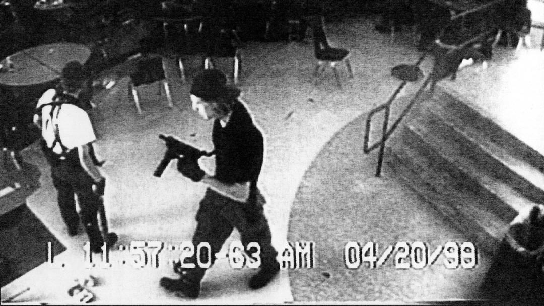 20 Jahre Amoklauf an der Columbine High School