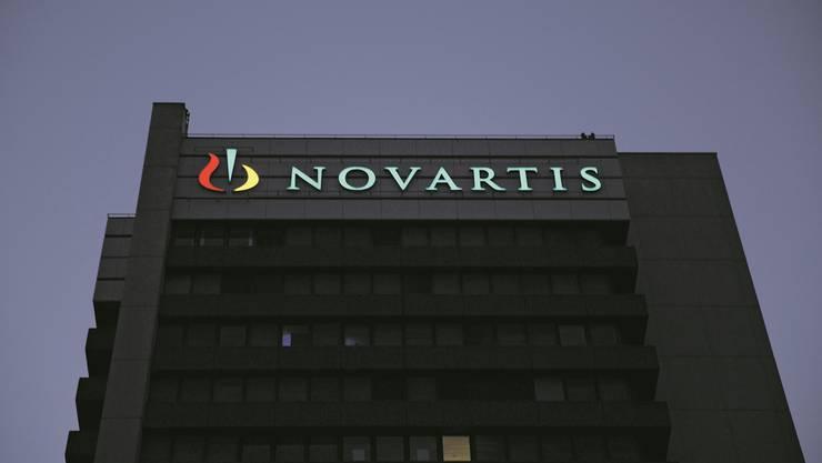 Novartis hat die Augenmittelsparte Alcon zugekauft. Diese steckt in der Krise.