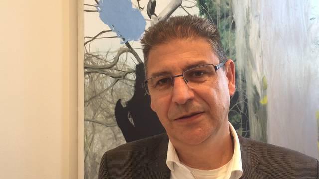 BLT-Direktor Andreas Büttiker zur Abstimmung über den Margarethenstich