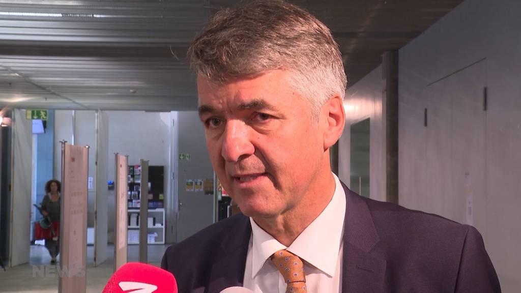 Stapi ist entsetzt: Das sind die Folgen der illegalen Techno-Party vor Berner Reitschule