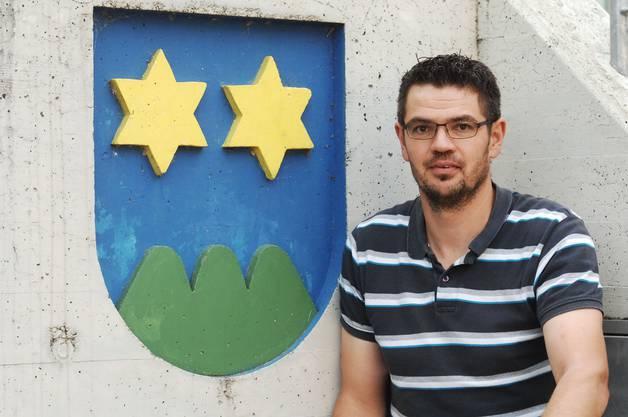 Adrian Baumgartner, Gemeindeammann Schneisingen: «Wir nehmen unsere Aufsichtspflicht sehr wohl wahr.»