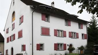 Schlössli in Koblenz steht zum Verkauf