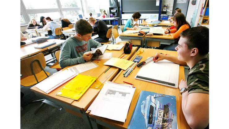 Die SP Kanton Solothurn ist gegen die Volksinitiative «Ja zu einer guten Volksschule ohne Lehrplan 21».