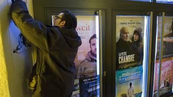 An den Solothurner Filmtagen gibt es Neuheiten zu entdecken (Archiv)